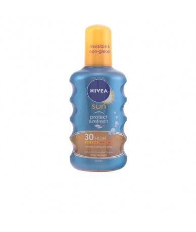 SUN PROTEGE&REFRESCA spray SPF30 200 ml