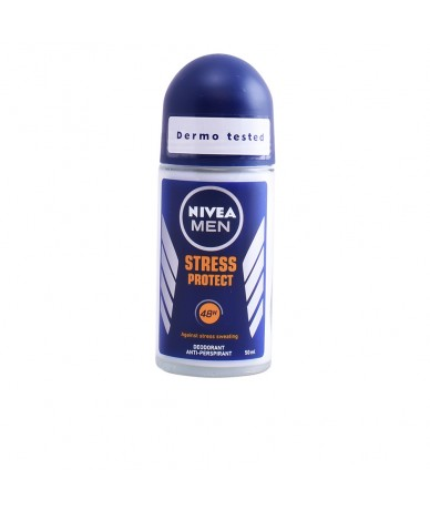 MEN STRESS PROTECT deo roll-on 50 ml