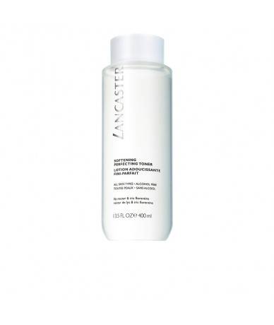 CLEANSERS softening perfecting toner 400 ml