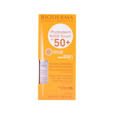 PHOTODERM nude touch SPF50 claire 40 ml