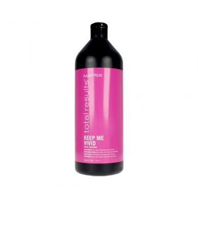 TOTAL RESULTS KEEP ME VIVID shampoo 1000 ml - Matrix