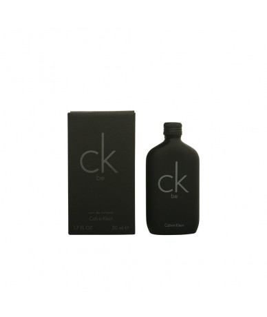 CK BE edt vaporizador 50 ml