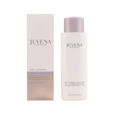 PURE CLEANSING calming cleansing milk 200 ml