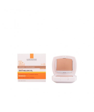 ANTHELIOS XL compact creme unifiant SPF50 1 9 gr