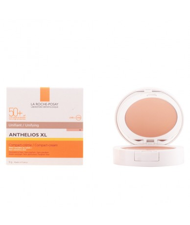 ANTHELIOS XL compact creme unifiant SPF50 2 9 gr