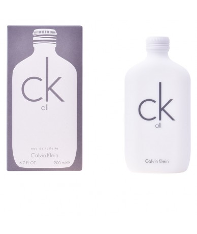 CK ALL edt vaporizador 200 ml