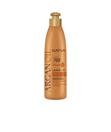 ARGAN OIL leave-in protection 250 ml - KATIVA