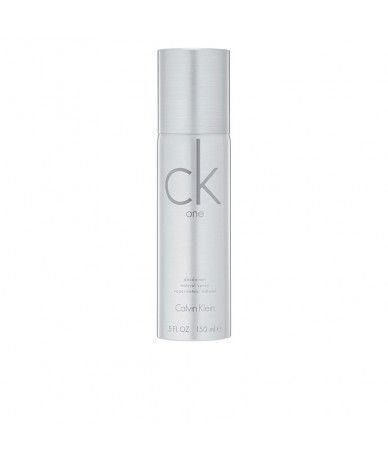 CK ONE deo vaporizador 150 ml