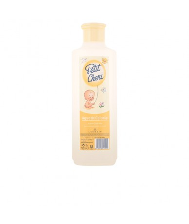 PETIT CHERI agua de colonia 750 ml