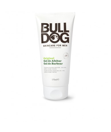 ORIGINAL gel de afeitar 175 ml - BULLDOG