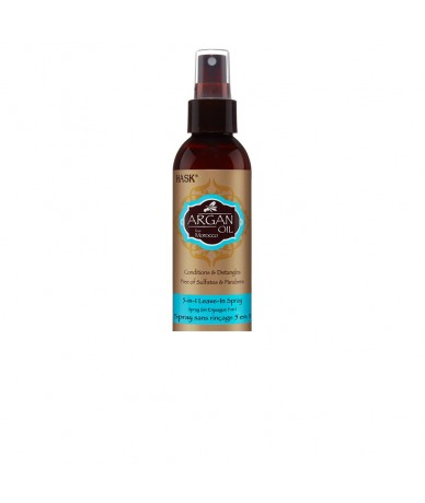 ARGAN OIL repairing 5 in 1 leave-in conditioner 177 ml - HASK