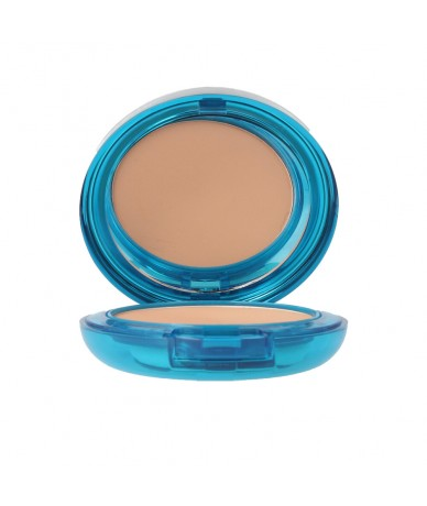 SUN PROTECTION powder foundation wetdry SPF50 50 dark cool