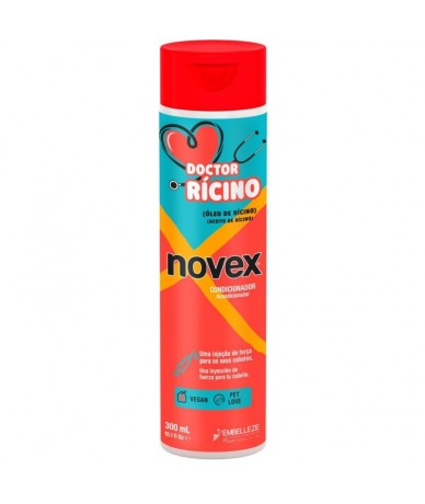 NOVEX DOCTOR RICINO...
