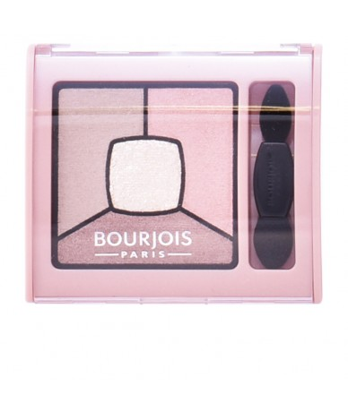 EYESHADOW SMOKY STORIES 14 tomber des nudes 32 gr