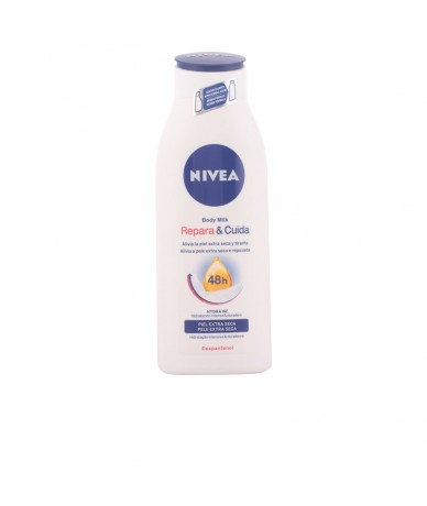 REPARA & CUIDA body milk 400 ml - Nivea