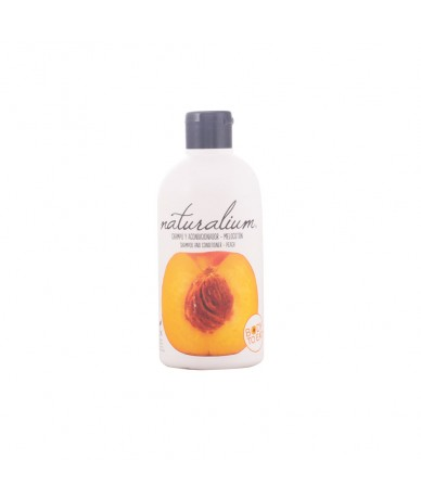 PEACH shampoo & conditioner 400 ml