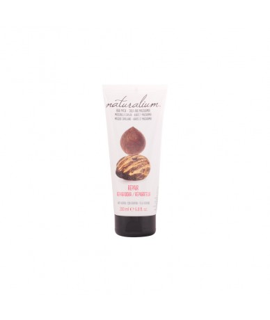 SHEA & MACADAMIA hair mask 200 ml