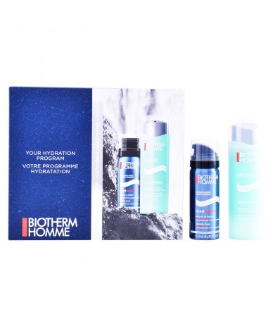 HOMME AQUAPOWER LOTE 2 pz - Biotherm