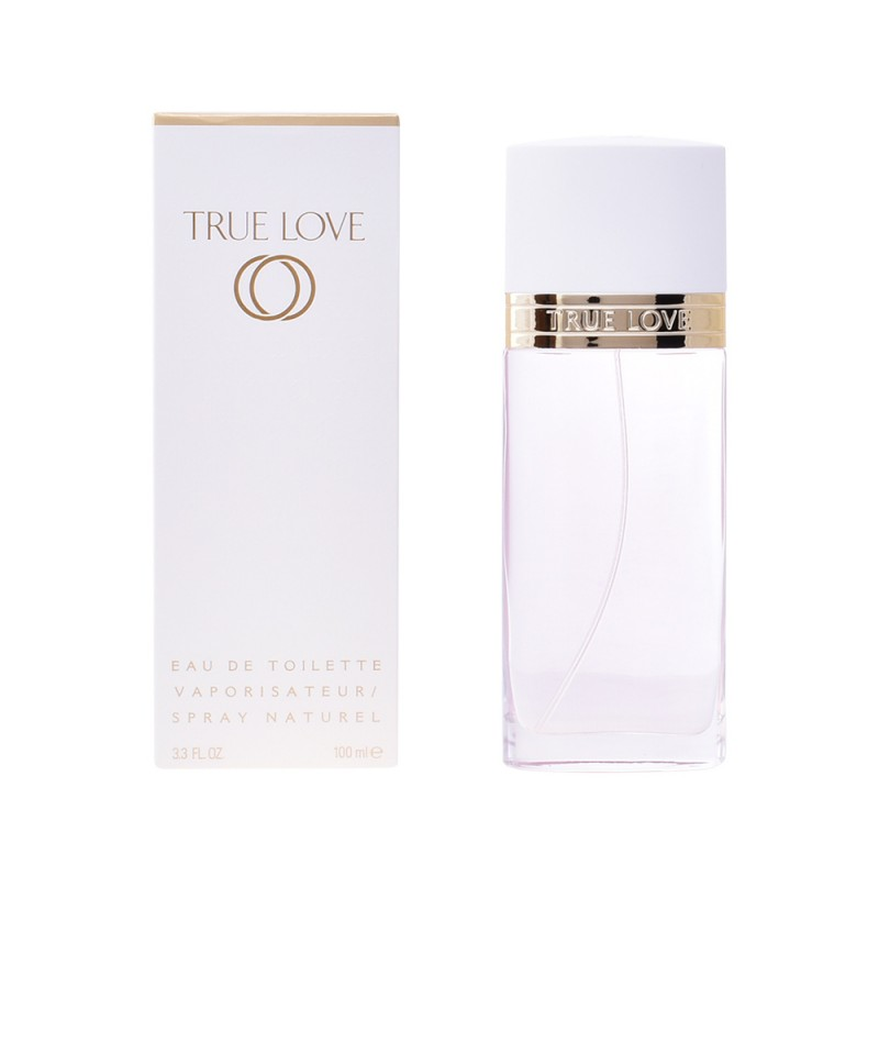 TRUE LOVE edt vaporizador 100 ml Elizabeth Arden